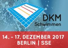 Tickets für die DKM 2017 bald verfügbar!