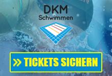 Jetzt Tickets für die DKM2017 bestellen!